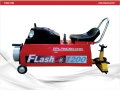 Balanceador Eletr�nico Local Flash 1200